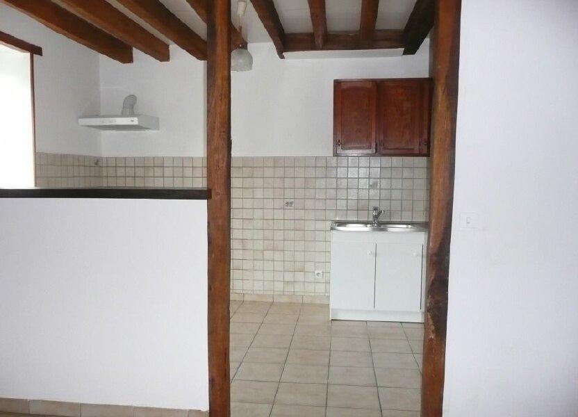 Appartement à louer 72.6m2 à Chailly-en-Brie