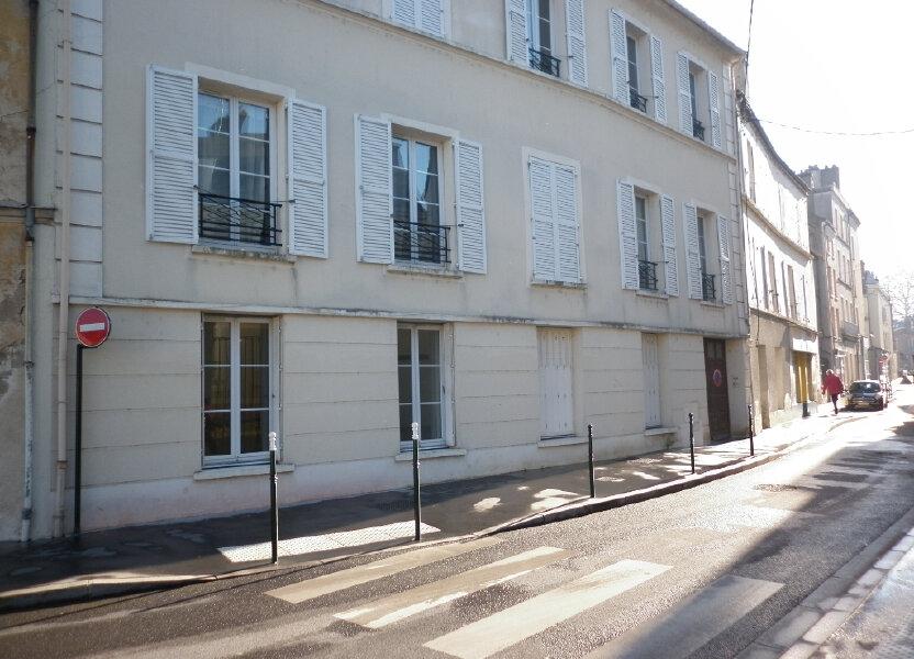 Appartement à louer 91.72m2 à Coulommiers
