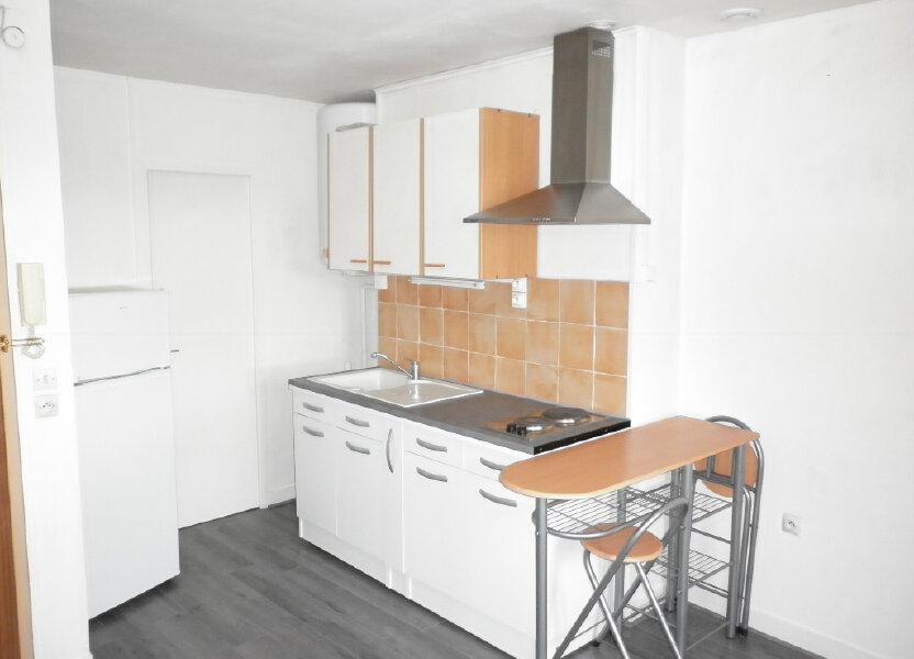 Appartement à louer 20.81m2 à Coulommiers