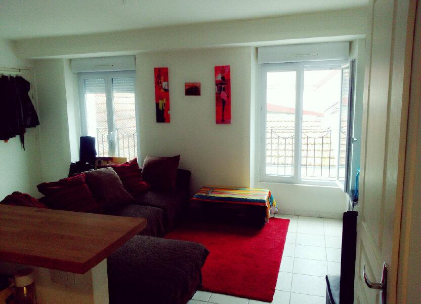 Appartement à louer 37.25m2 à Coulommiers