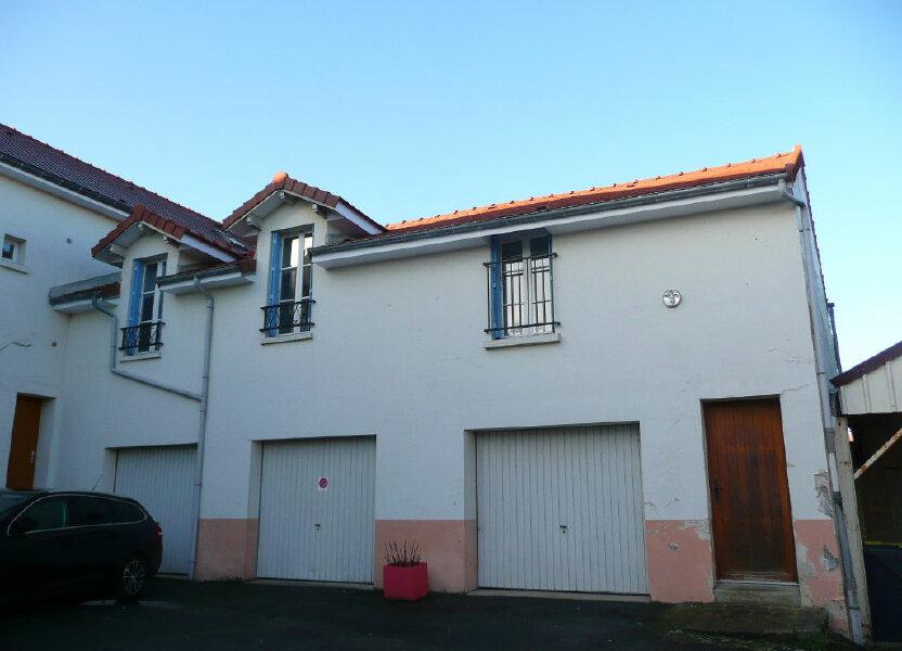 Appartement à louer 64m2 à Chailly-en-Brie