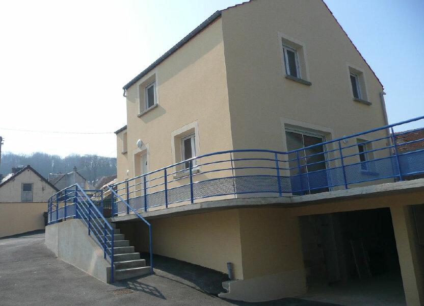 Maison à louer 73m2 à Coulommiers