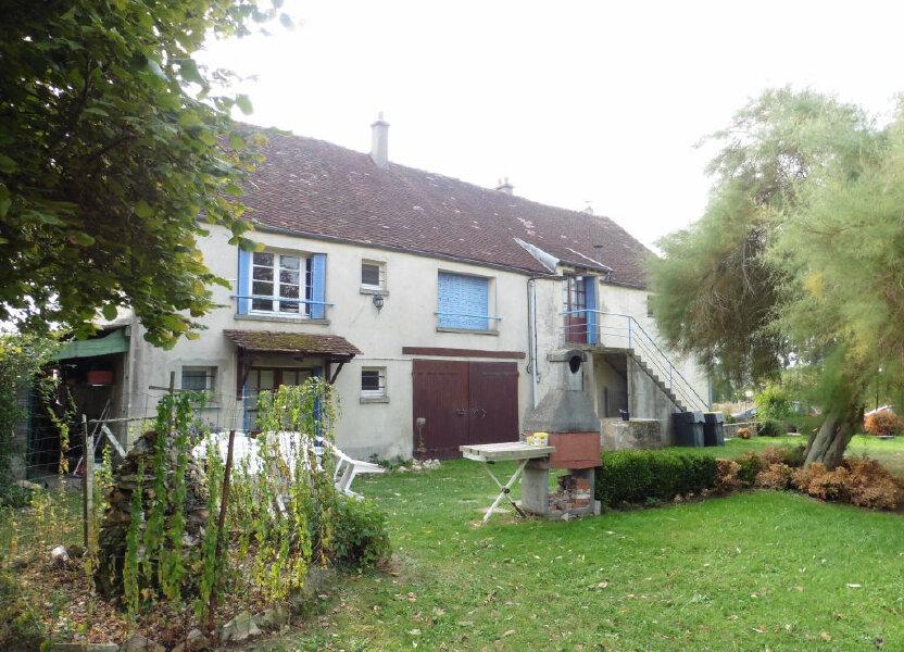 Maison à vendre 200m2 à Coulommiers