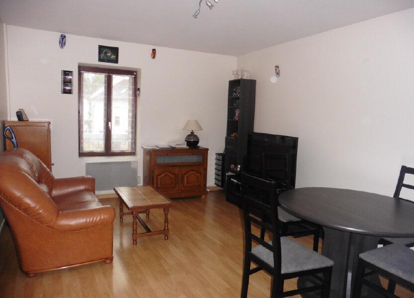 Appartement à vendre 35m2 à Pommeuse