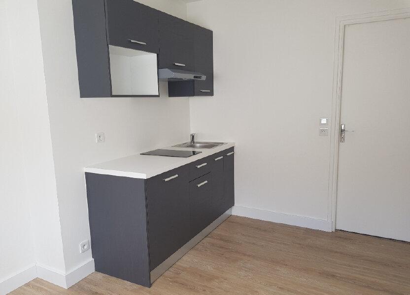 Appartement à louer 22.5m2 à Coulommiers