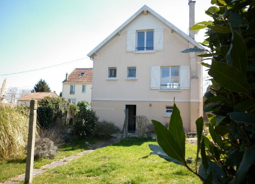 Maison à louer 72m2 à Coulommiers