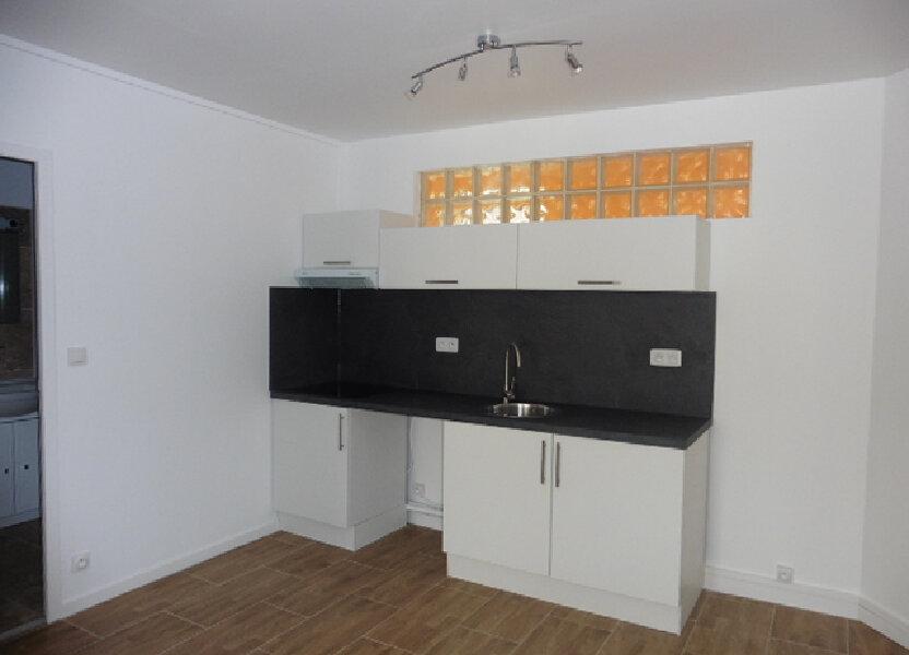 Appartement à louer 33.1m2 à Coulommiers