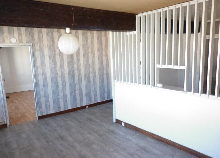 Appartement à louer 44.19m2 à Coulommiers