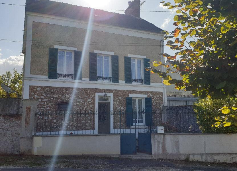 Maison à vendre 124m2 à Coulommiers