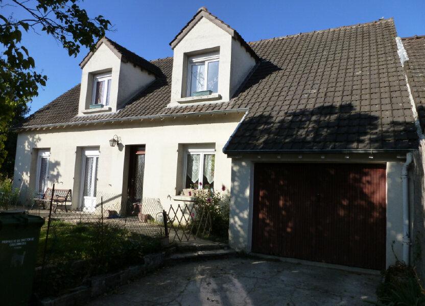 Maison à vendre 111m2 à Coulommiers