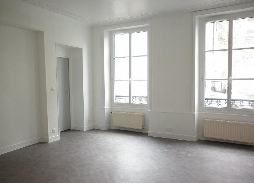 Appartement à louer 72.59m2 à Coulommiers