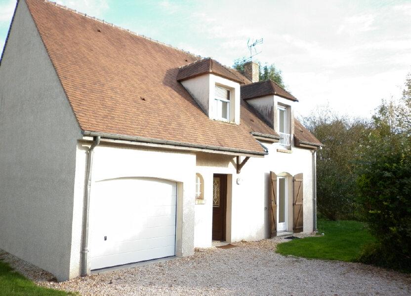 Maison à louer 92m2 à Mouroux