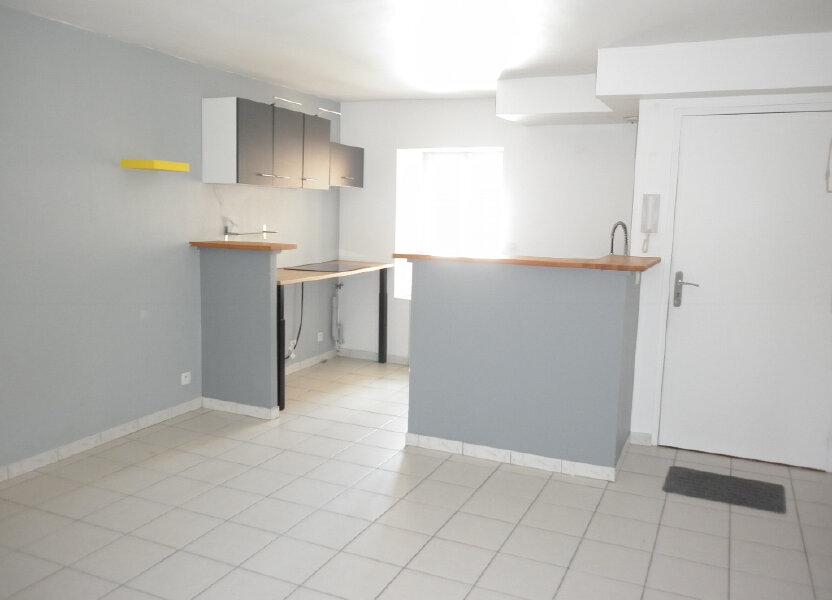 Appartement à louer 35.71m2 à Coulommiers