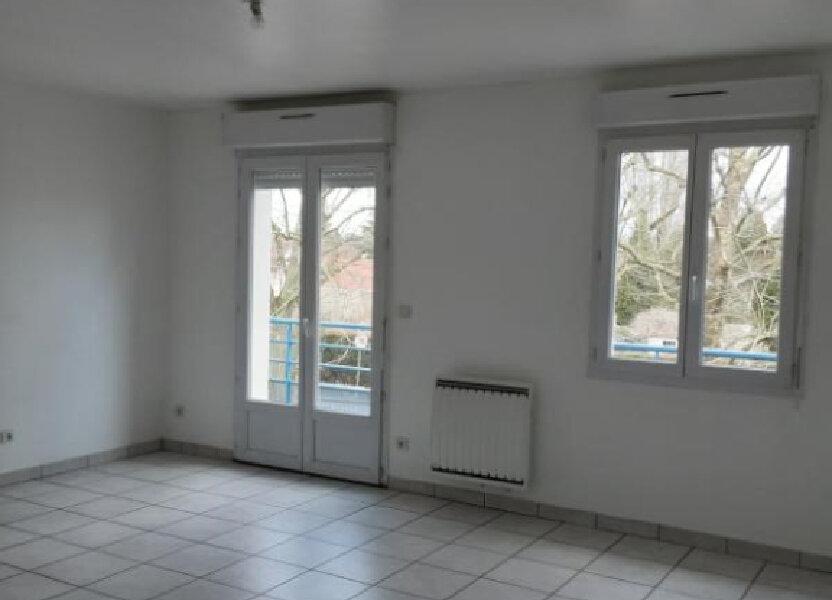 Appartement à louer 43.36m2 à Coulommiers
