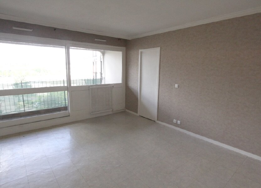 Appartement à vendre 64m2 à Les Mureaux