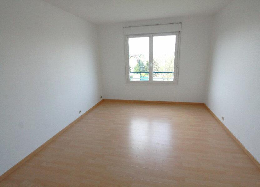 Appartement à louer 31.33m2 à Les Mureaux