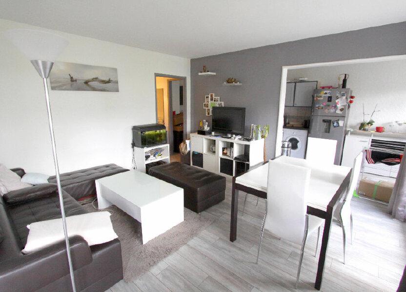 Appartement à vendre 63.98m2 à Les Mureaux