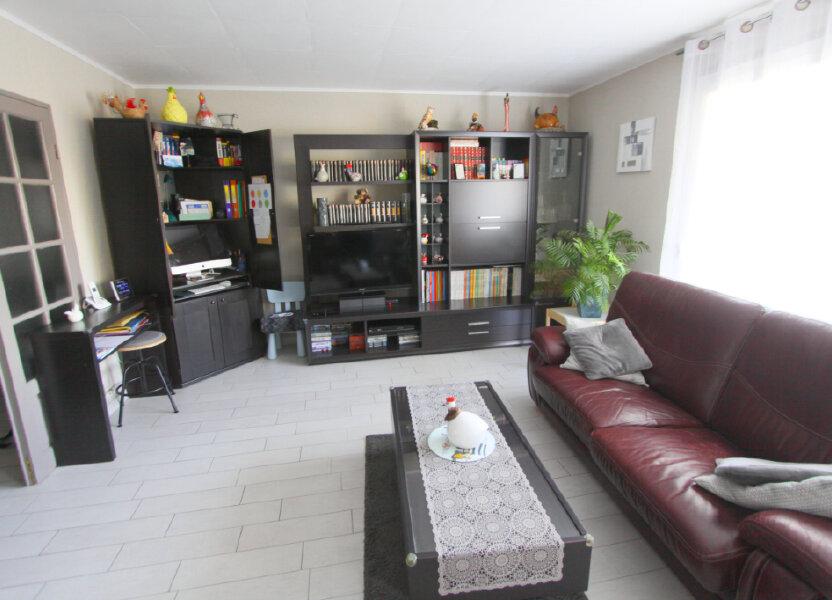 Appartement à vendre 81.41m2 à Les Mureaux