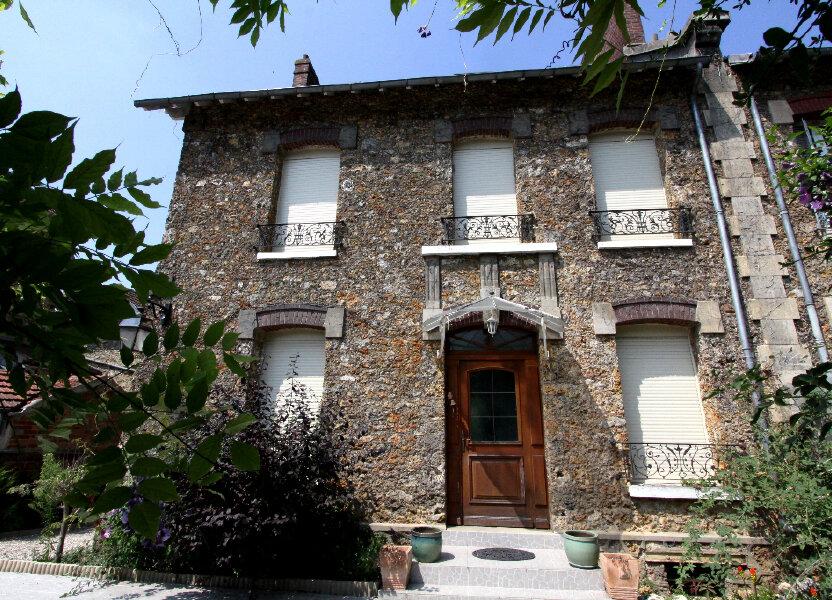 Maison à vendre 175m2 à Les Mureaux