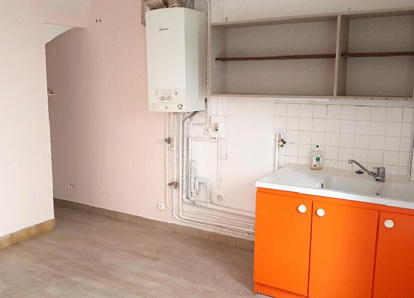 Appartement à louer 30.06m2 à Les Mureaux