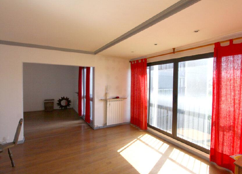 Appartement à vendre 98.22m2 à Les Mureaux