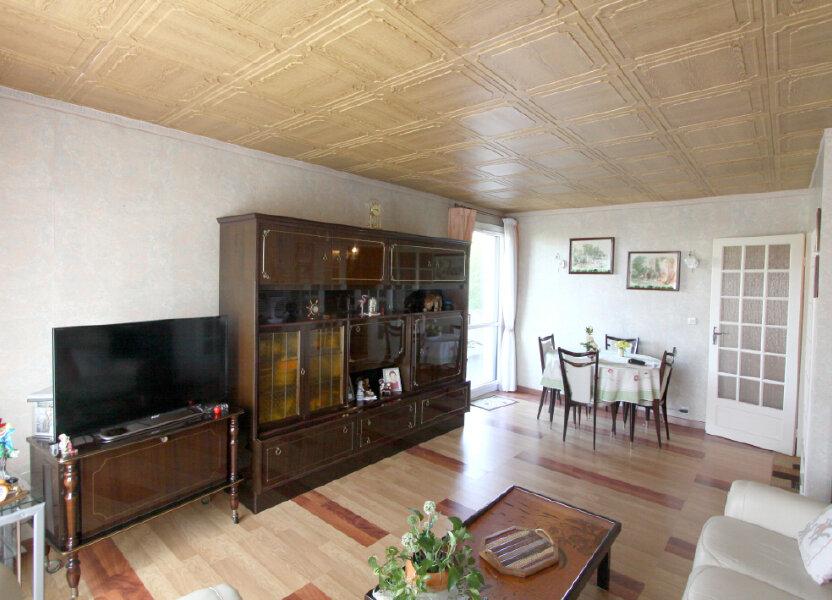 Appartement à vendre 81.43m2 à Les Mureaux