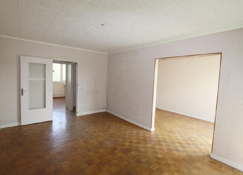 Appartement à vendre 82.64m2 à Les Mureaux