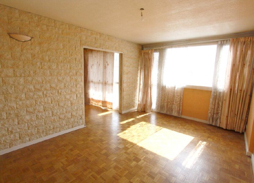 Appartement à vendre 95.29m2 à Les Mureaux