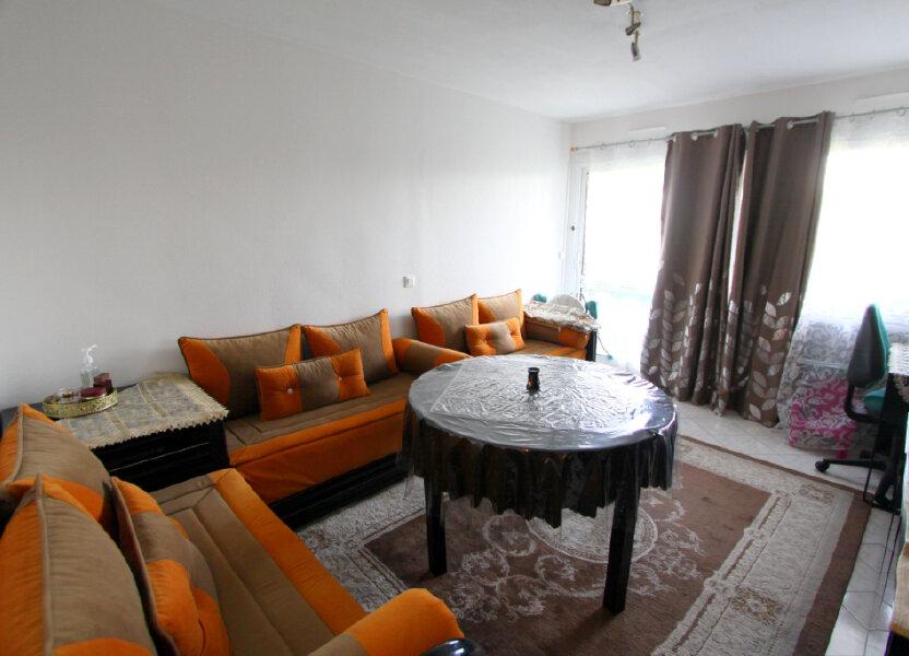 Appartement à vendre 60.02m2 à Les Mureaux