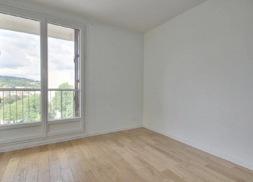 Appartement à louer 79.68m2 à Chaville