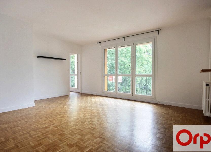 Appartement à louer 82.12m2 à Chaville