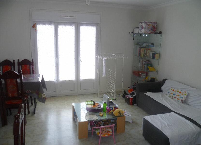 Appartement à vendre 72.7m2 à Épernay
