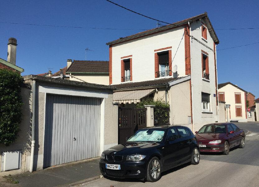 Maison à vendre 92m2 à Magenta