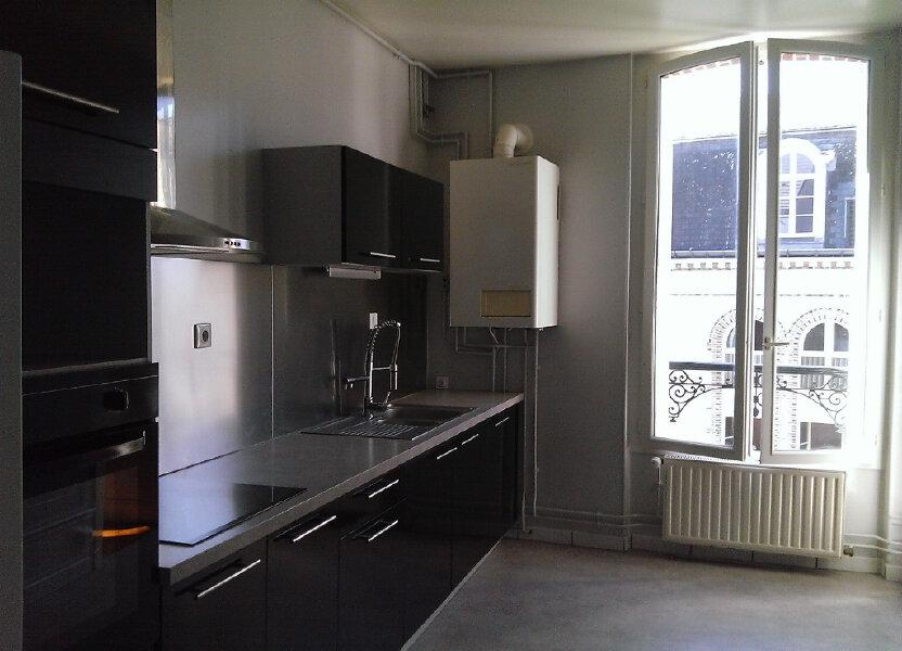 Appartement à louer 92m2 à Épernay