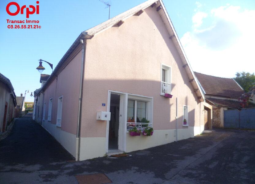 Maison à vendre 180m2 à Cuis