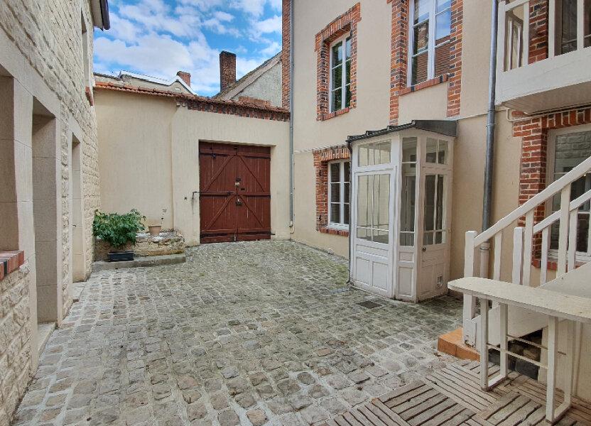 Maison à vendre 178m2 à Mareuil-sur-Ay