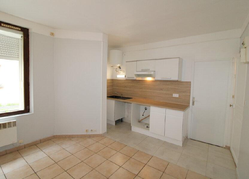 Appartement à vendre 29.74m2 à Ay