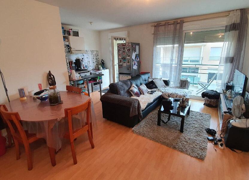 Appartement à vendre 45m2 à Épernay