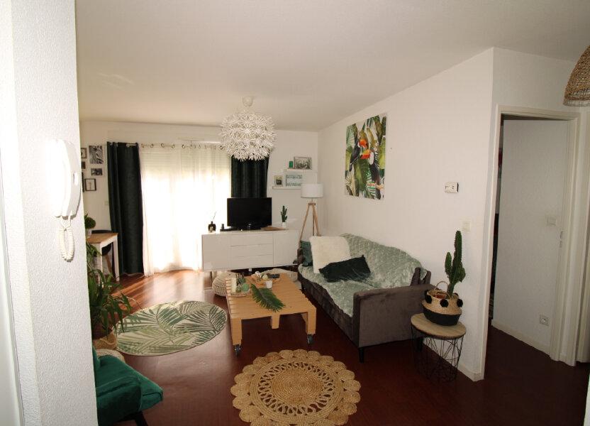 Appartement à vendre 36.97m2 à Épernay