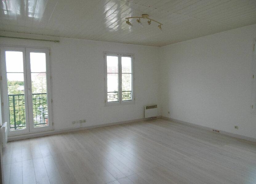Appartement à louer 60m2 à Bailly-Romainvilliers