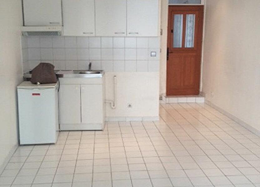 Appartement à louer 20m2 à Meaux