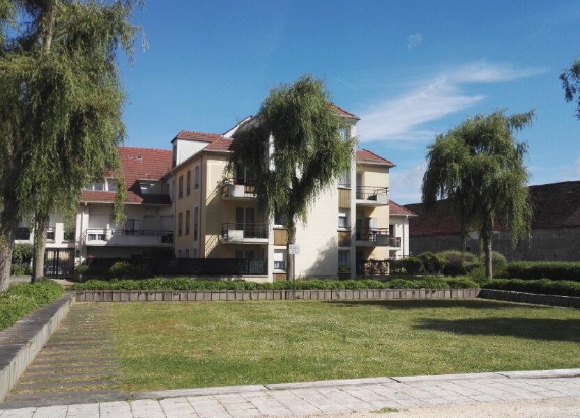 Appartement à louer 54m2 à Serris