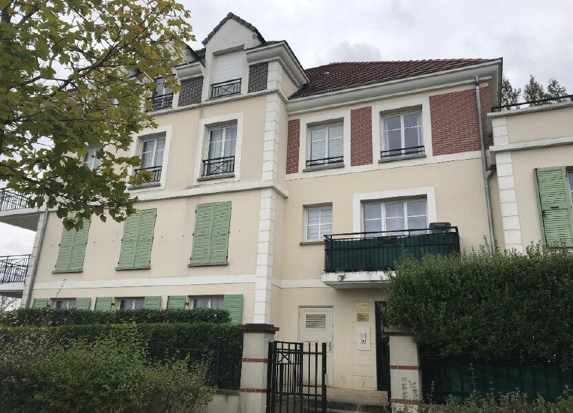Appartement à louer 56.8m2 à Magny-le-Hongre