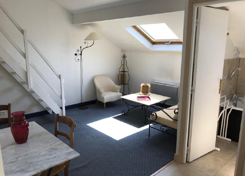Appartement à louer 25m2 à La Ferté-sous-Jouarre