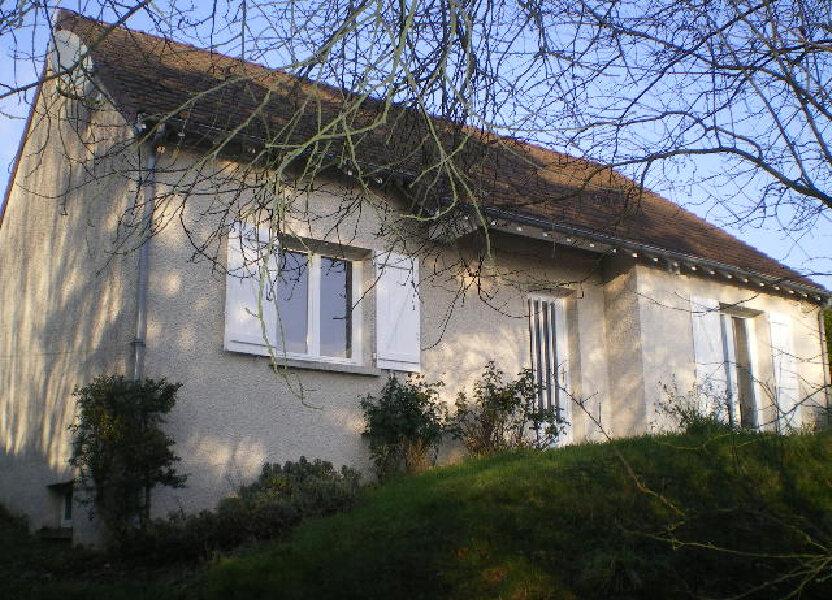 Maison à louer 83m2 à Crécy-la-Chapelle