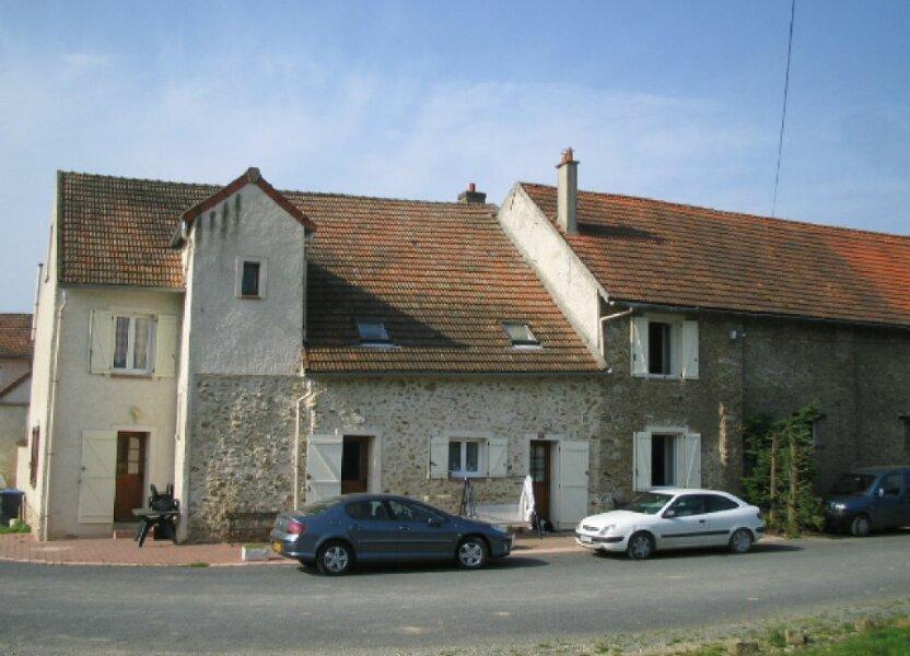 Appartement à louer 77.65m2 à La Haute-Maison