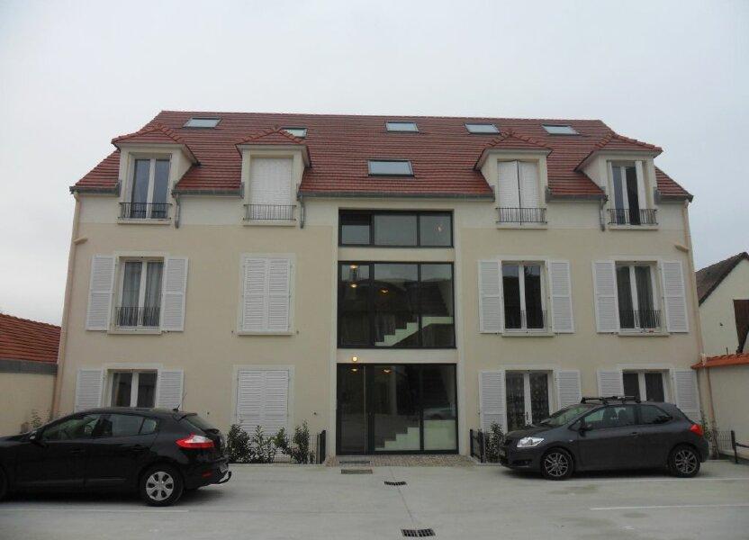 Appartement à louer 44.08m2 à Fontenay-Trésigny