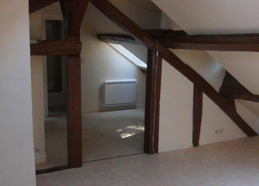 Appartement à louer 19.58m2 à Montry