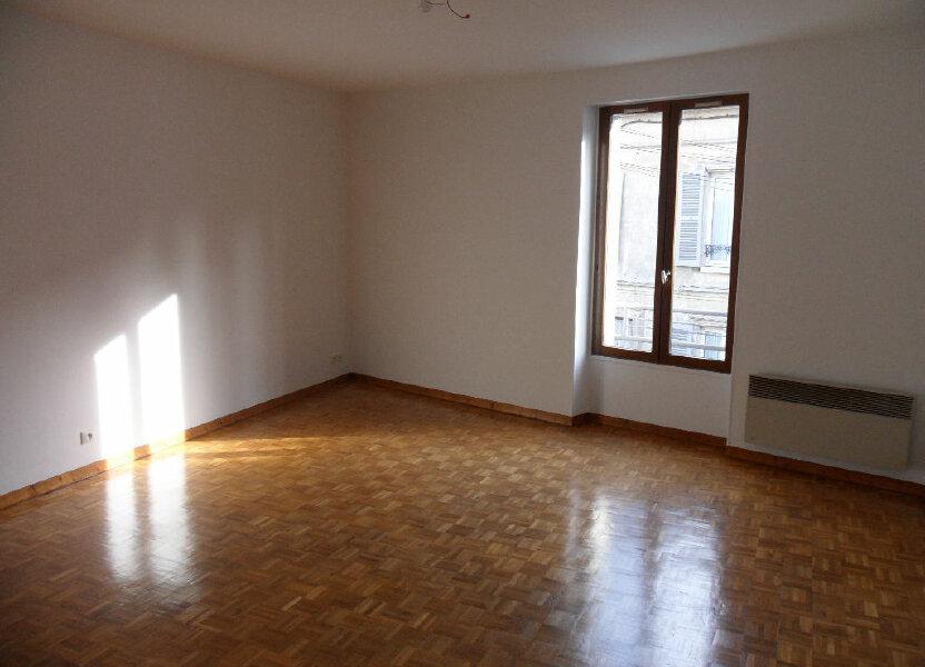 Appartement à louer 44.33m2 à Crécy-la-Chapelle