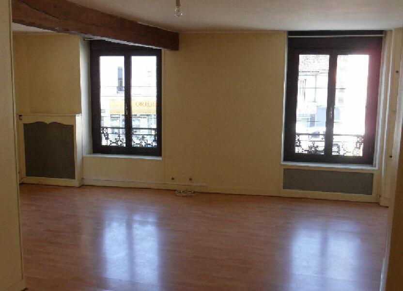 Appartement à louer 96.19m2 à Crécy-la-Chapelle